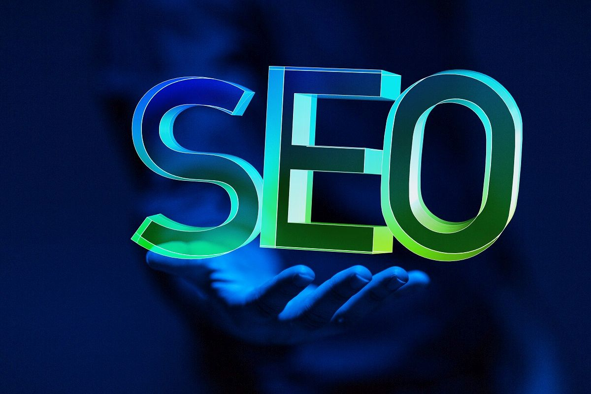 Glow in the Dark SEO