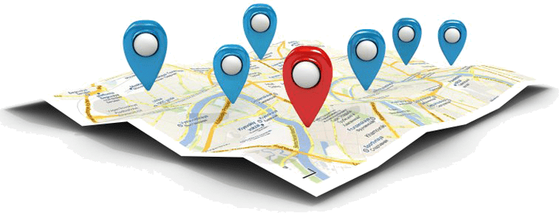 Locations are Important for SEO