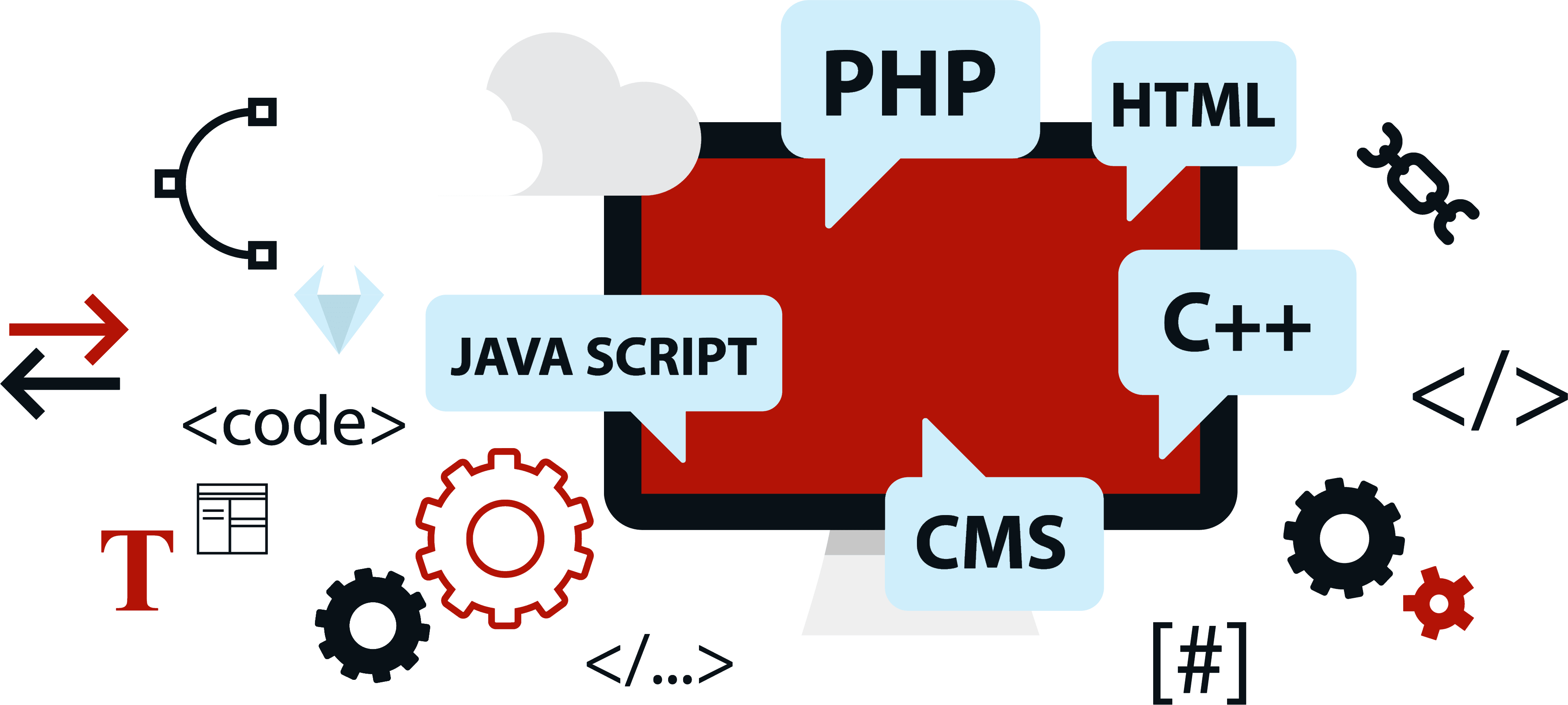 Web Development Company in Airdrie