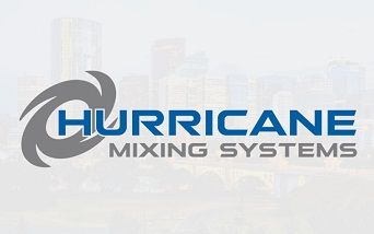 Hurricane Mixing Systems