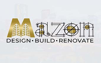 Mazon Design Build Renovate