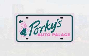 Porkys Company